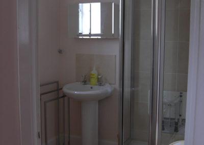 bathroom annex B