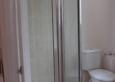 annex A shower